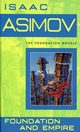 Foundation and Empire, Asimov Isaac